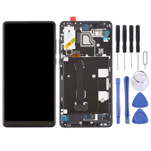 For Xiaomi MI Mix 2S LCD Screen and Digitizer Full Assembly with Frame Original, brand new + tool 100% original and brand new rae3050 rae 3050 with mechanism for clarion