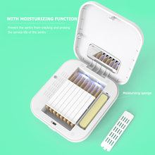 Protector-Boxes Sterilizing-Box Saxophone Cleaning Ce for Household Bedroom-Protection