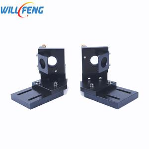 Image 5 - Will Feng Linear Rail Metal Mechanical Components Laser Transmission Parts Install DIY CNC Co2 Laser Engraving Cutting Machine