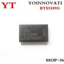 20 pcs/lots BTS5589G BTS5589 5589 SSOP36 IC Meilleure qualité.