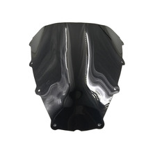 Déflecteurs de vent pour pare brise de moto ABS, protection pour Aprilia RSV1000 RSV 1000 MILLE R 2000 1999 1998 1997