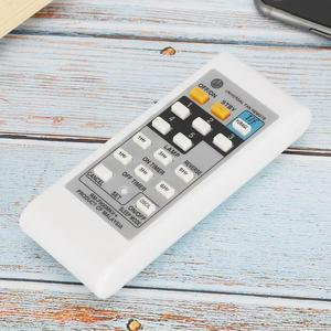 Image 3 - ABS White Universal Electric Fan Remote Control Durable Remote Controller for KDK ELMARK