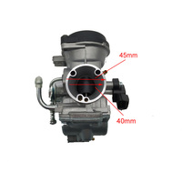 Motorcycle Carburetor For Yamaha FZ16 BYSON FZS FAZER 150 Motorcycle Carburador For India Carb Motorcycle Parts