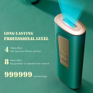 Medical Beauty 999999 Flashes 2020 New Laser Permanent IPL Depilador Hair Removal Depiladora Painless Electric Epilator