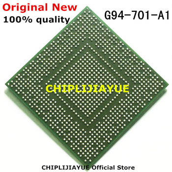 100% New G94-701-A1 G94 701 A1 IC chips BGA Chipset фото