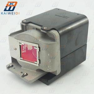 Image 3 - 5J. J3S05.001 MS510 MX511 MW512 EP4127C EP4227C EP4328C באיכות גבוהה מנורת מקרן עם דיור עבור Benq מקרנים