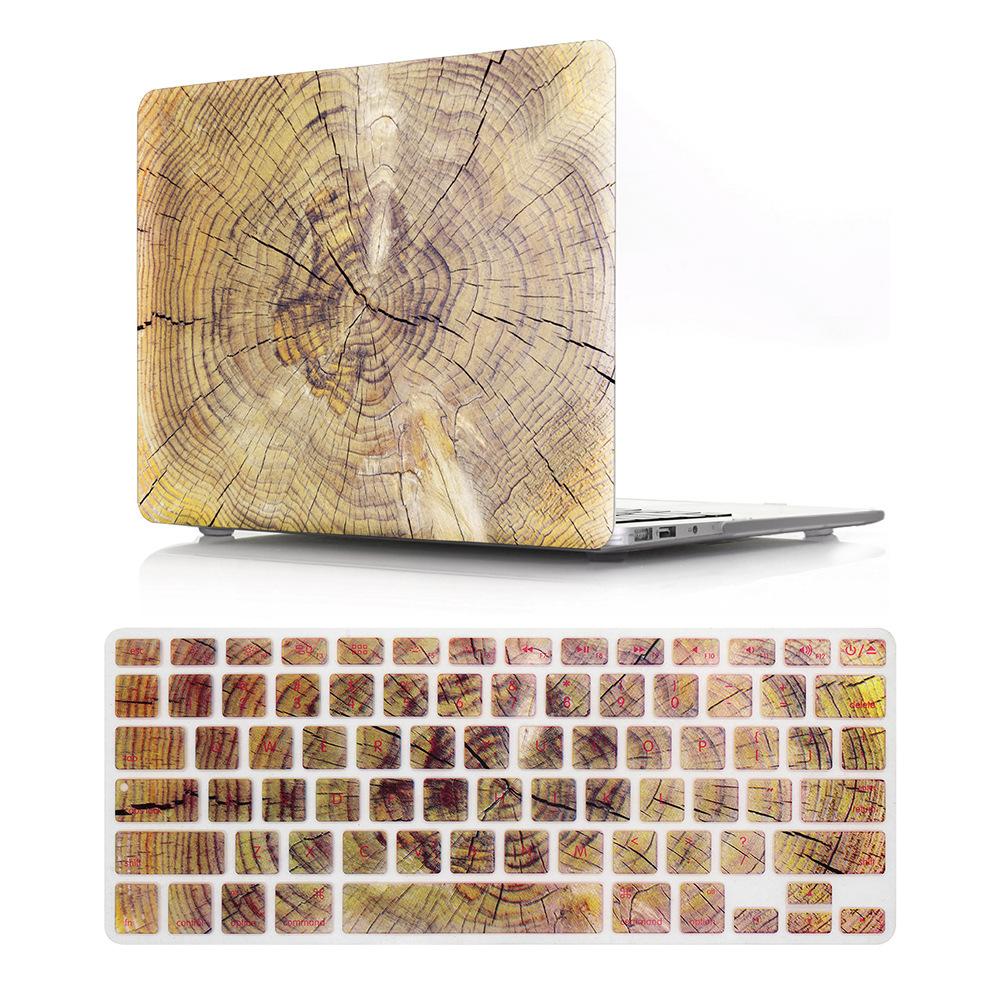 HD Pattern Hard Case for MacBook 58