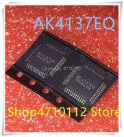 NOVA 1 pçs/lote AK4137EQ AK4137 4137 LQFP 48 IC|null| |  -
