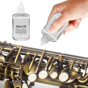 Valve-Oil Trumpet Trombone-Horn Saxophone Brass-Music-Instrument for Clarinet-Flute Lubrication-Oil