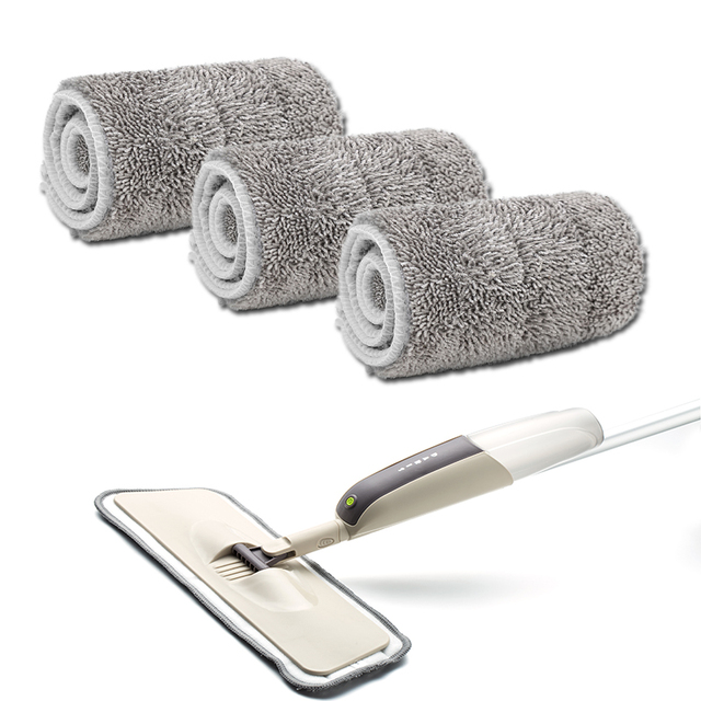 Home Use Microfiber Mop Pad