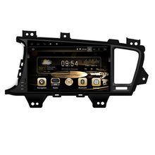 PX6/PX5/PX30 Android 9.0 Octa Inti Fit Kia K5/Optima 2011-2015 Mobil Dvd Player navigasi GPS Radio(China)