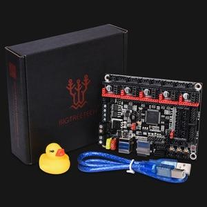 Image 5 - BIGTREETECH SKR V1.4 SKR V1.4 Turbo Control Board TFT35 E3 V3.0 Touch Screen+TMC2209 UART TMC2208 Upgrade SKR V1.3 For Ender 3