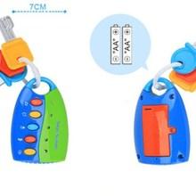 Детская игрушка музыкальная машинка ключ вокальный умный дистанционный автомобиль голоса Ролевые Игры развивающие игрушки для детей Музыкальные Игрушки для малышей