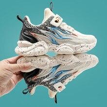 Basket Sneakers Shoes Trainers Outdoor Girls Sport Boys Kids Summer Children for Footwear