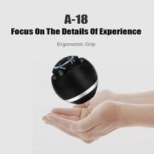 цена на Multi-function Mini Bluetooth Speaker Ball Wireless Speaker Support TF Card Hands-free FM MP3 Music Players for Phone