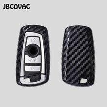 Автомобильный Стайлинг защитный чехол для ключей чехол для Bmw 1 3 4 5 6 7 серии X3 X4 M3 F10 F20 F30 смарт 3 кнопки авто аксессуары
