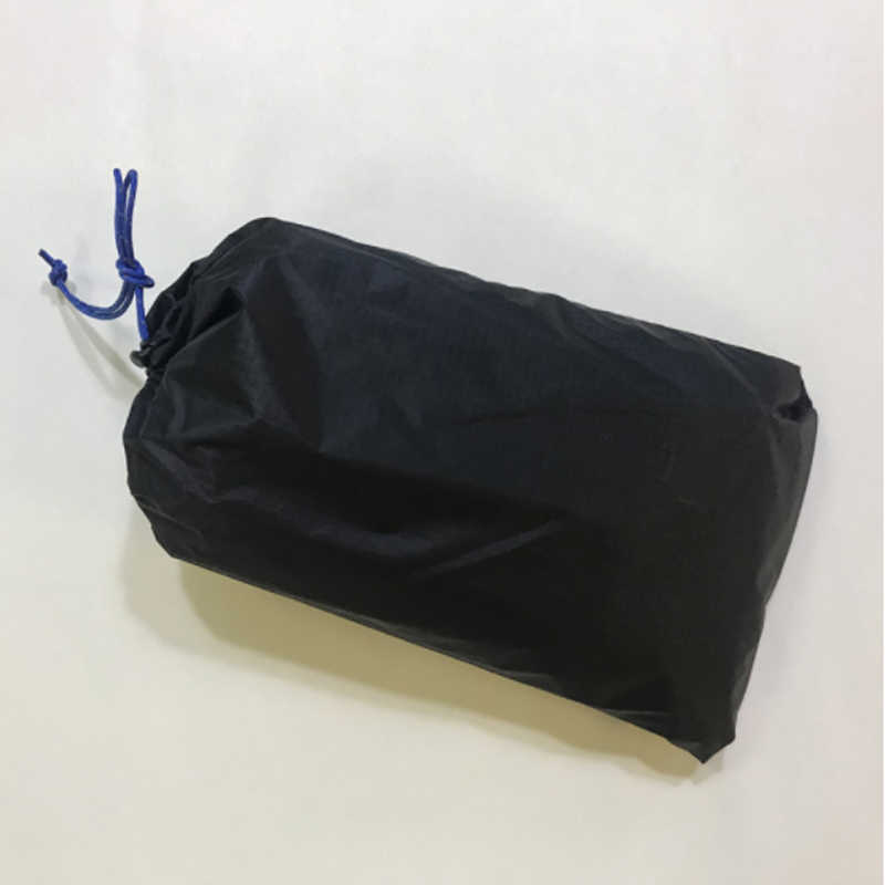 3F UL dişli LanShan 2 çadır ayak izi su geçirmez aşınmaya dayanıklı zemin sayfası orijinal silnylon zemin örtüsü 210*110cm