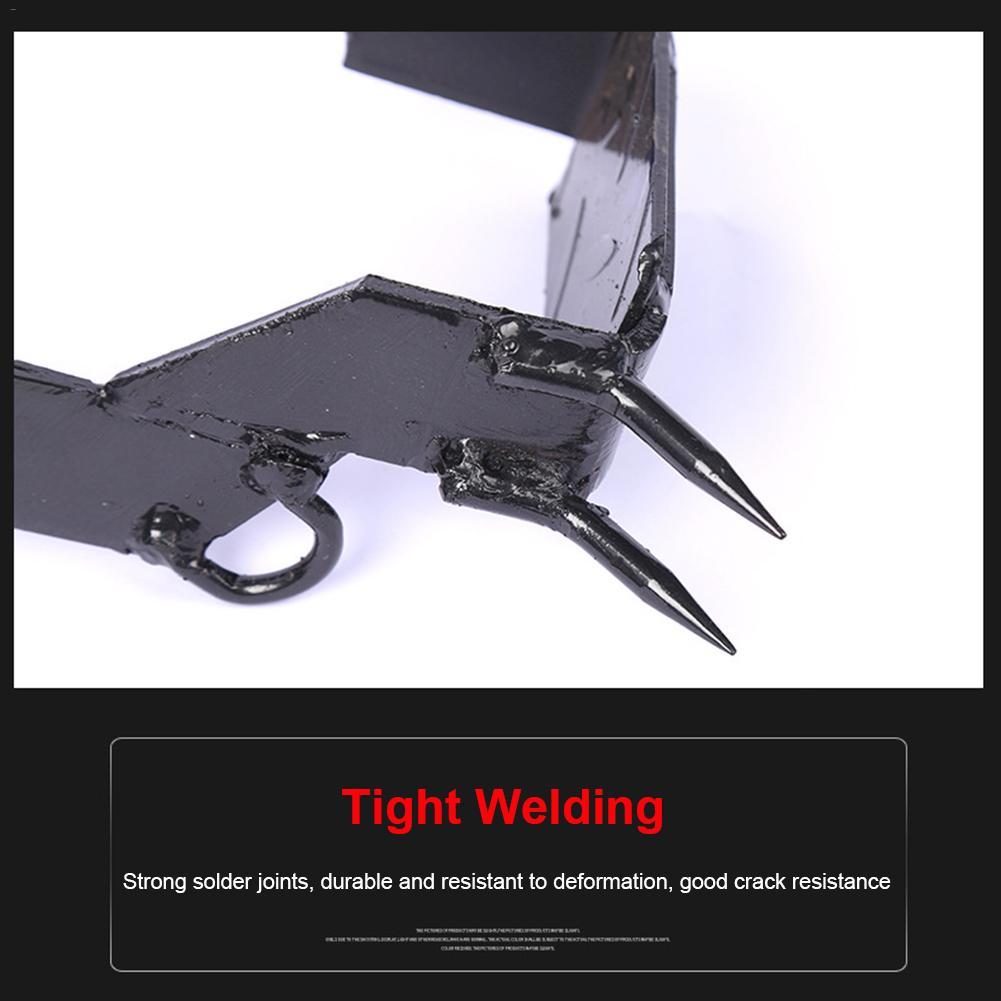 2 Gears Tree Climbing Spike Set Safety Belt Adjustable Lanyard Rope Rescue Belt Tree Climbing Tool Outdoor Gadget - 4