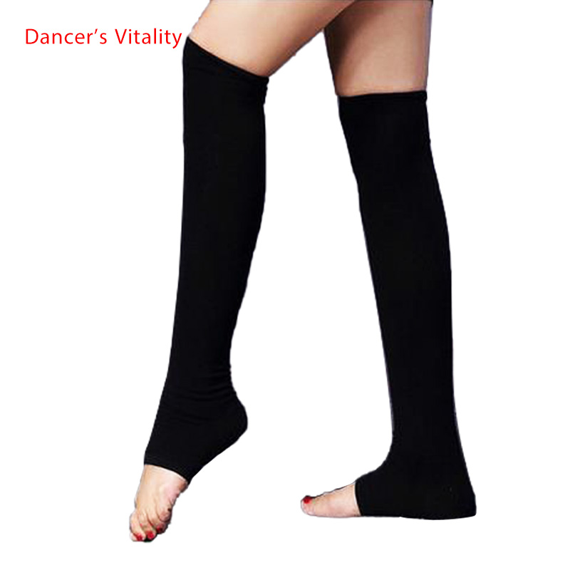 NEW! Senior Belly Dance Accessories Cotton Belly Dance Socks For Women Belly Dance Exercise Socks
