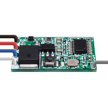 RF 433 MHz ไร้สายรีโมทคอนโทรล LED Light โมดูลควบคุม