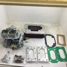 Комплект карбюратора SherryBerg FAJS 32/36 DGV rep. Weber EMPI SOLEX Carb carby обновленный комплект для NISSAN Z24 Z20 Z22 Pathfinder 720