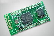 Ats2825 bluetooth módulo de áudio digital i2s/spdif saída suporte app controle remoto