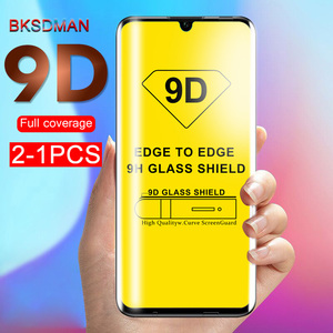 2pcs Protective Glass on Honor 7a Pro 7c 9a 9s 9c Tempered Glass Screen Protector for Huawei Honor 8a Prime Pro 2020 Huawey Film