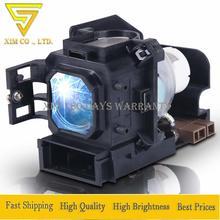 VT85LP/LV LP26 Lampe De Projecteur pour NEC VT480 VT490 VT491 VT495 VT580 VT590 VT595 VT695 pour CANON LV 7250 LV 7260 projecteurs