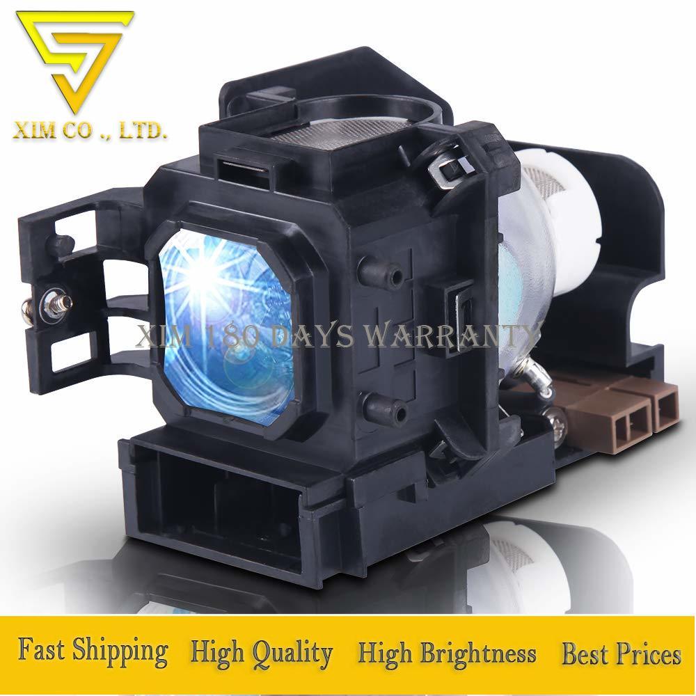 VT85LP /LV-LP26 Projector Lamp For NEC VT480 VT490 VT491 VT495 VT580 VT590 VT595 VT695 For CANON LV-7250 LV-7260 Projectors