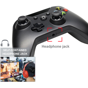 Image 3 - USB Wired Controller For Xbox One Video Game JoyStick Mando For Microsoft Xbox One Slim Gamepad Controle Joypad For Windows PC