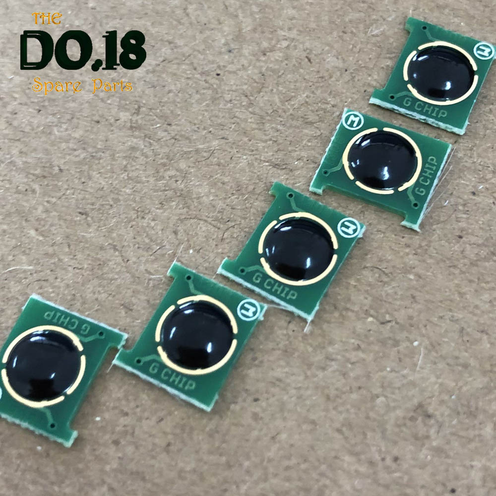 10X CRG-137 CRG-337 CRG-737 чип сброса картриджа с тонером для принтера Canon MF210 MF211 MF212W MF215 MF216N MF217w MF220 MF229DW LBP151dw