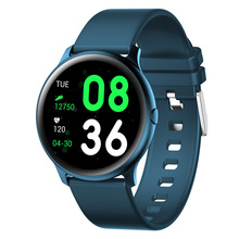 KW19 Smart watch Women Heart rate monitor Men Blood pressure oxygen measure Fitness tracker Sports Smart Watches for Android IOS