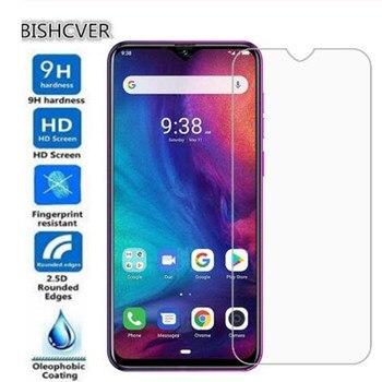 Перейти на Алиэкспресс и купить Закаленное стекло для Ulefone Note 7P Защита экрана 9H 2.5D телефон на Защитное стекло для Ulefone Note 7 стекло