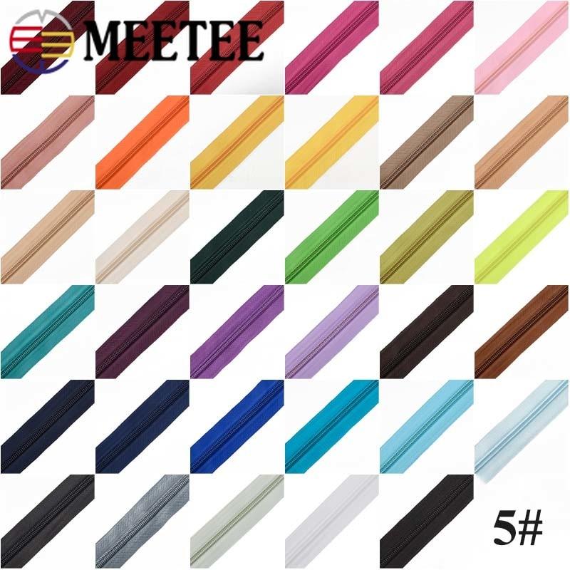 Meetee 5# 5/10meters Nylon…