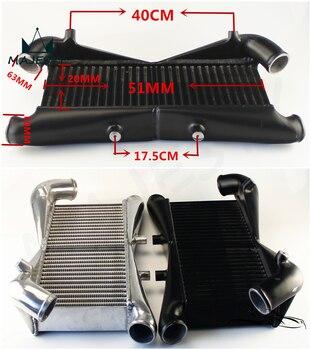 Интеркулер переднего крепления для Nissan 300ZX Twin Turbo Fairlady Z32 VG30DETT 90-96