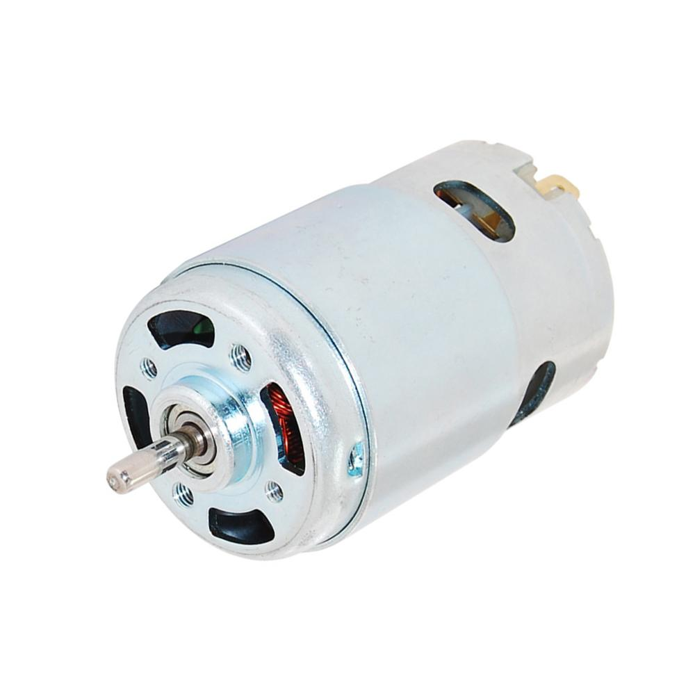 <font><b>DC</b></font> 895 <font><b>Motor</b></font> 3000rpm-20000rpm High Power Low Noise Electrical <font><b>Motor</b></font> 24V image