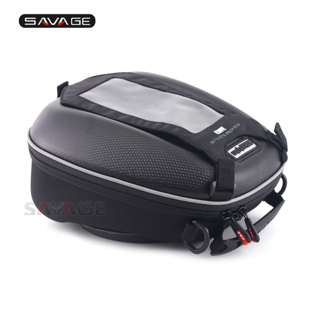 Багажная сумка для HONDA CBR1000RR CBR650F CBR500R VFR 800 2016 2018 Мотоциклетные аксессуары мотоциклетная гоночная Сумка водонепроницаемая - 3