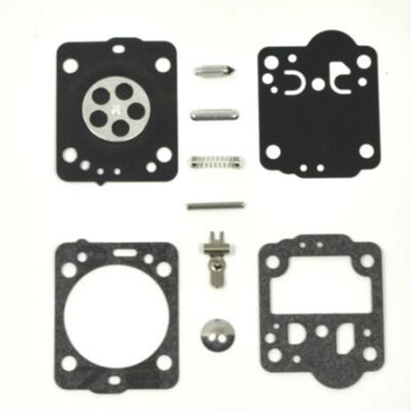 High Quality Carburetor Carb Rebuild Kit Fit For Husqvarna 435 435E Zama RB-149 Carburetor Repair Kit Tools Parts  For Home Diy