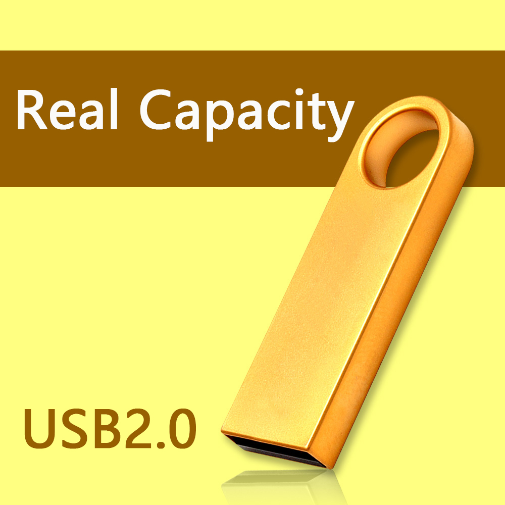 2.0 Real Capacity Metal <font><b>USB</b></font> <font><b>Flash</b></font> <font><b>Drive</b></font> 1TB <font><b>2TB</b></font> <font><b>Pen</b></font> <font><b>Drive</b></font> 64GB 32GB Key Mini <font><b>Usb</b></font> Memory Sitick Pendrive 16GB Gift Dropshipping image