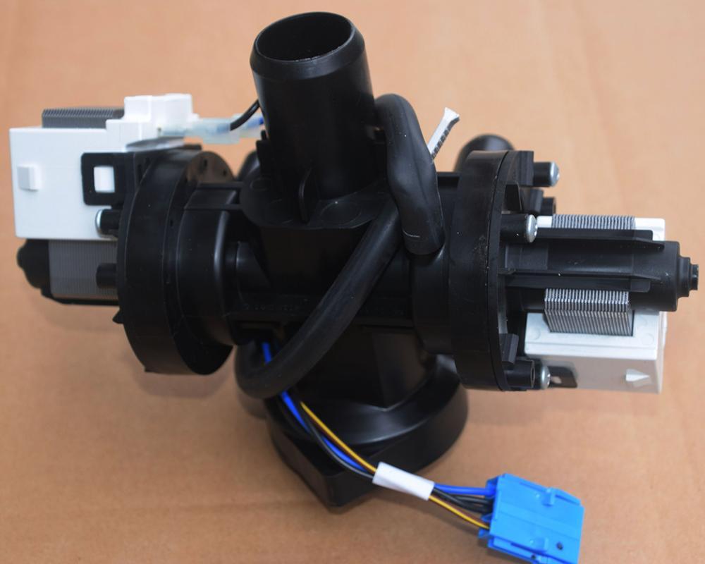 100% new for washing machine parts BPX2 92L 5859EN1006N drain pump motor good working part Air Conditioner Parts    - AliExpress