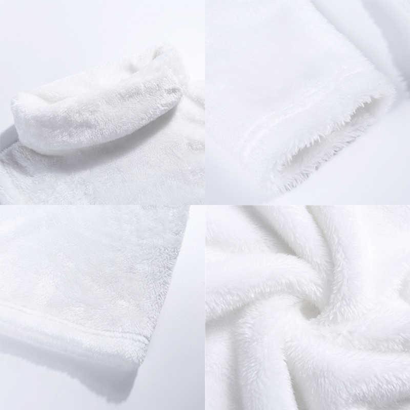 ผู้หญิงเสื้อกันหนาวผู้หญิงฤดูหนาวเต่าคอหญิงเสื้อสีทึบชุดเซ็กซี่ฮอลิเดย์สุภาพสตรีฤดูหนาว Teal Vestidos