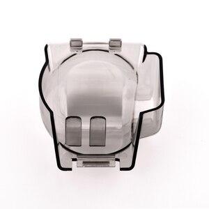 Image 4 - Caméra Lentille Capuchon Cardan Protecteur Cardan Monture Pour Support Caméra Pare soleil Pare Soleil Pour DJI Mavic Pro Drone Pièces De Rechange