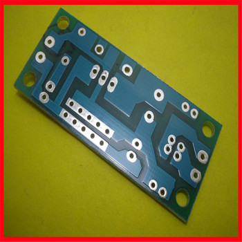 L7805 L7824 L7812 Three-terminal regulator module 78 series regulator module high-quality empty board image