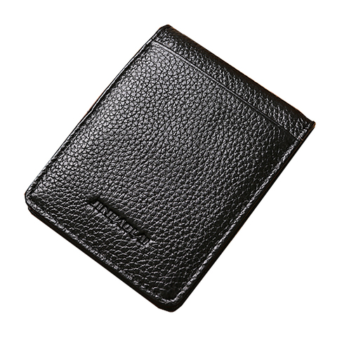 Mini Short Men Wallets Multifunction Ultra-Thin Card Holder Purse Leather Multi Coin Pockets Mens Wallets and Purses Carteiras Lahore