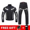 185-017 Black Suit