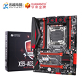 HUANANZHI X99 AD3 REV 3 0 Motherboard Intel X99 LGA 2011 3 Alle Serie DDR3 RECC128GB M.2 PCI E NVME NGFF ATX server Mainboard-in Motherboards aus Computer und Büro bei