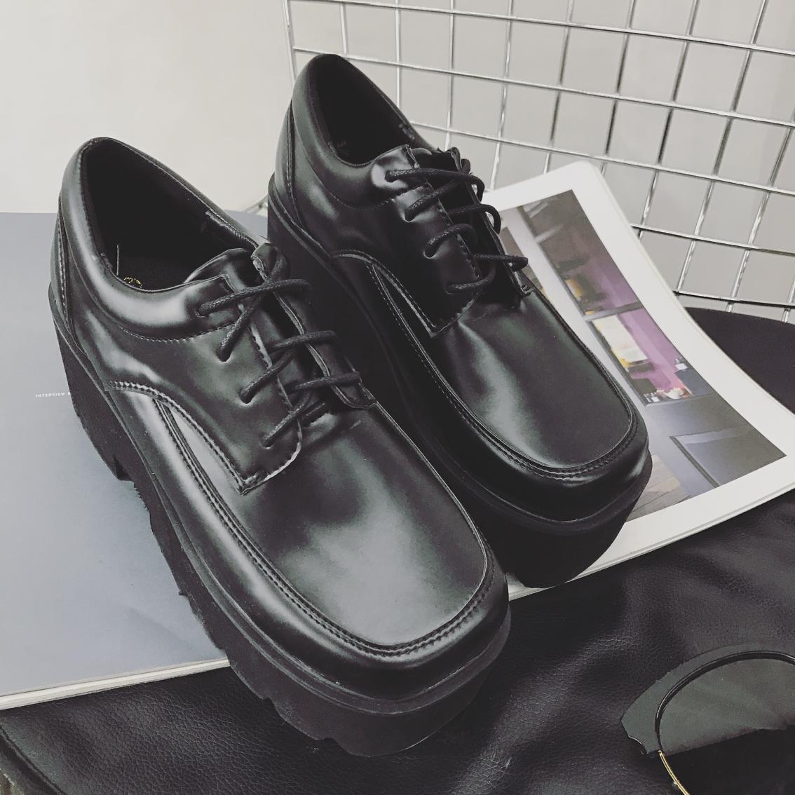 2019 Novos das Mulheres Confortáveis Sapatos Grosso