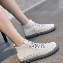 Female Shoes Warmly-Boots Thick-Bottom High-Quality New-Arrival