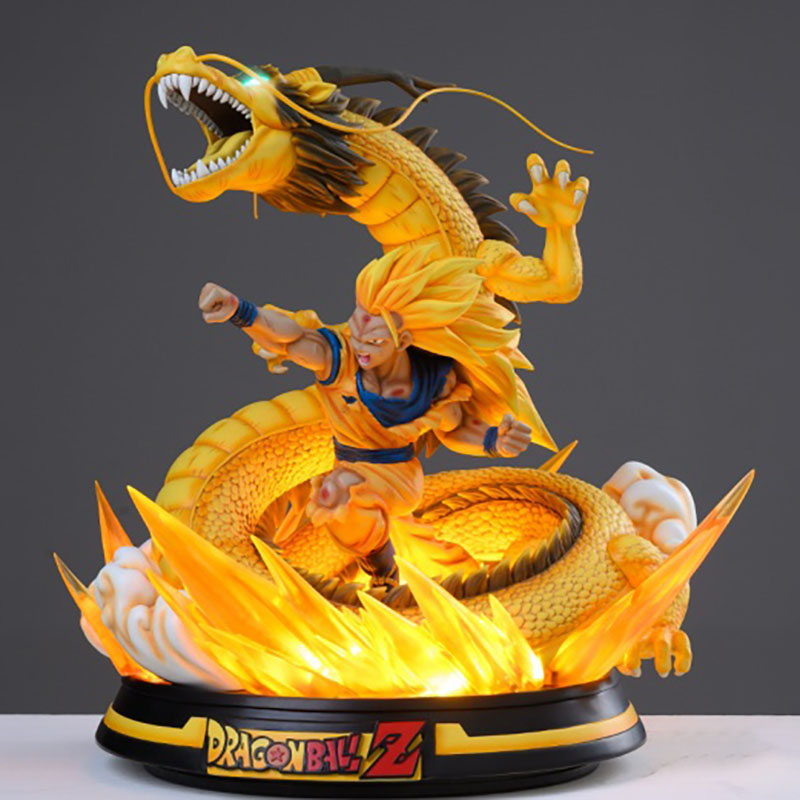 WuKong GK Limited Edition Statue Figure 1