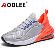 AODLEE Running Shoes Men Sneakers Ultra Boosts Big Size Air